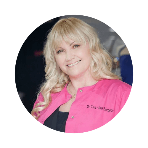 Tina Karakourtis Owner of Tina's Closet Lisle, IL