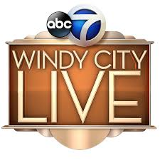 Windy City Live Featuring Tina's Closet Inc.
